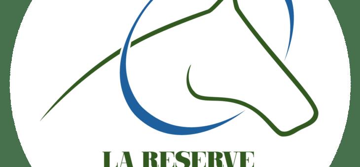 Lancement du nouveau site de LA RESERVE!